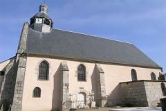 Église Notre-Dame de la Bonne-Nouvelle