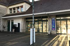 Gare de Rambouillet