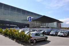Centre hospitalier de Rambouillet