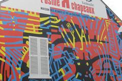 MJC - L'Usine à Chapeaux