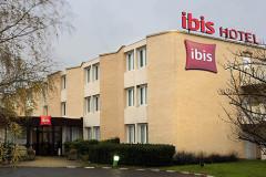 Hôtel Ibis - Rambouillet