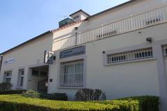 Centre des impôts de Saint-Arnoult-en-Yvelines