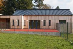 Micro-crèche - La Boissière-Ecole