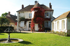 Mairie - Clairefontaine-en-Yvelines