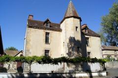 Manoir de Sainte-Mesme
