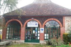 Office de tourisme - Saint-Arnoult-en-Yvelines
