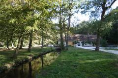 Le Petit Moulin des Vaux de Cernay