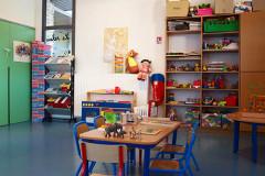 Relais Intercommunal d'Assistants Maternels - Les Essarts-le-Roi