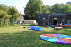 Relais Intercommunal d'Assistants Maternels - Le Perray-en-Yvelines