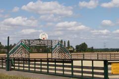 Terrain multisports - Vieille-Église-en-Yvelines