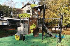 Aire de jeux - Le Perray-en-Yvelines