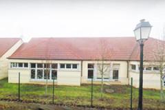 École maternelle Clos Martin