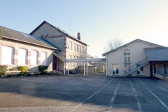 École élémentaire à La Boissière-École