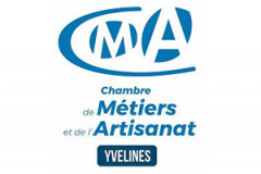 Logo CMA yvelines