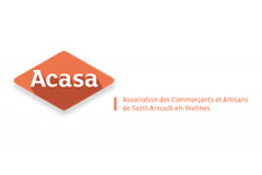 Logo ACASA