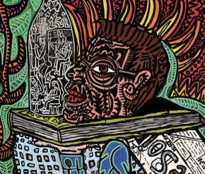 Exposition Robert Combas