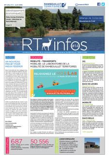 RT INFOS 14
