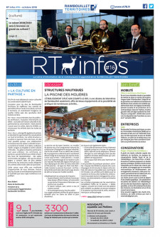 RT INFOS 16