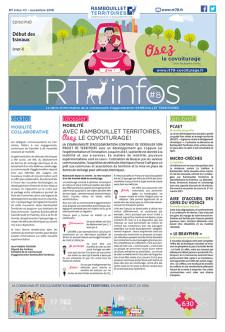 RT INFOS 8