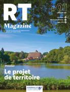 La revue de Rambouillet Territoires