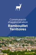 Plaquette - Rambouillet Territoires