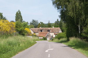 La Celle-les-Bordes