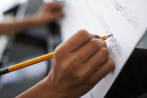 Conservatoire - Examens
