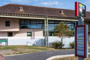 Conservatoire de Saint-Arnoult-en-Yvelines