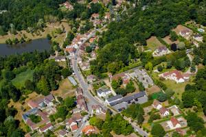 Clairefontaine-en-Yvelines