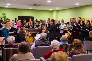 Conservatoire - Action culturelle