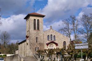 Eglise Clairefontaine-en-Yvelines
