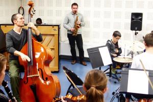 Formation Musicale - Cycles d'études