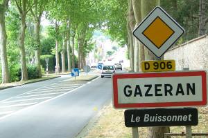 Gazeran