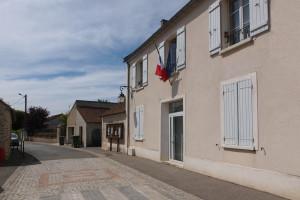 Mairie - Prunay en Yvelines