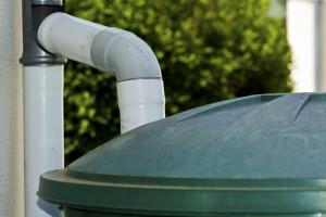 Récupérateurs en eau de pluie
