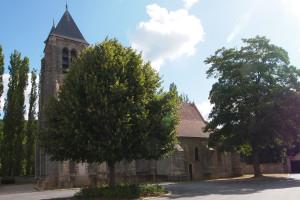 Sainte-Mesme