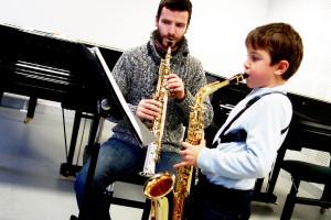 Conservatoire - Tarifs