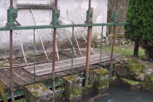 Vannes -Moulin de Trevoye