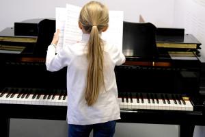 Conservatoire - Présentation