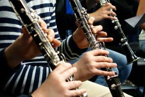 Ensemble et orchestres