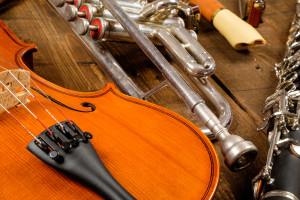 Instruments - Conditions de location