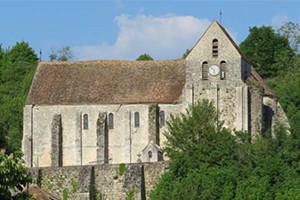 Cyberespace - Projet les églises