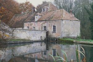 Moulin neuf