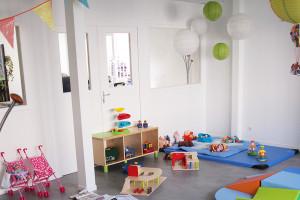 Relais Intercommunal d'Assistants Maternels - La Canopée